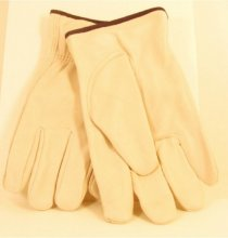 1JL6133 Lined Dr Gloves - Mechanics Gloves