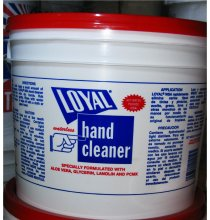 1019WD Hand Cleaner Soap - 20lbs.
