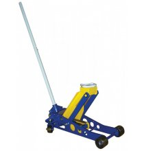 2-1/2 Ton Double Plunger Hydraulic Service Jack