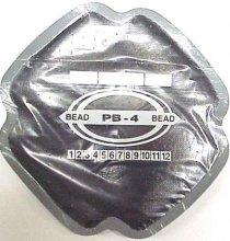 PB-4 Bias Repair 4.75 x 4.75in. Qty 10