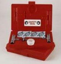 SAPKP Auto/Light Truck Deluxe Tire Repair Kit