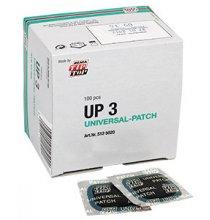UP-3 Universal Tire Repair 100/Box