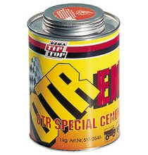 5576 OTR Special BL Cement 32oz. - Flammable