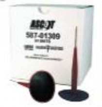 BPM3 1/8in. Lead Wire Pull Through Patch/Plug Qty/48