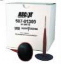BPM6 1/4in. Stem Lead Wire Plug-N-Patch Qty:24