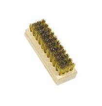 6014 Brass Cleaning Brush