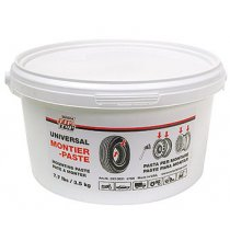 75N Universal Mounting Paste-Low Profile 7.7lb. Pail