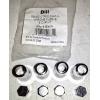 950-SC-4 TPMS Chrome Sleeve Cap Kit