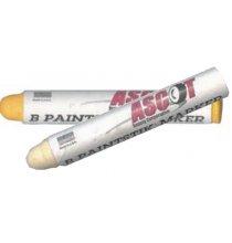 ASYE - 80258 - ASCOT - B Paintstick Marker- Yellow -Qty: 12