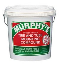 MU40 Murphy\'s Vegetable Soap Tire Mount Compound