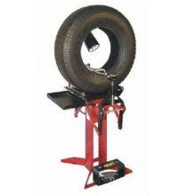 5120 Air Powered Tire Spreader/ Repair Station