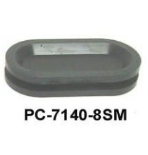 DLSP2 Oval Stabilizer 3in. x 1.1/4in. Qty 1
