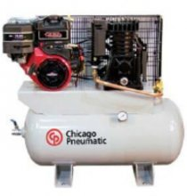 RCP1330G Two Stage Gas Driven Compressor