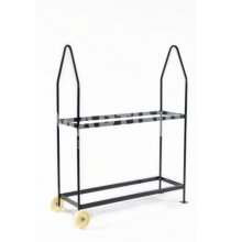 MTD-60 Tire Display On Casters 60in.