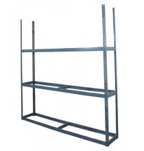 MTS-92 Tire Shelving 92in.