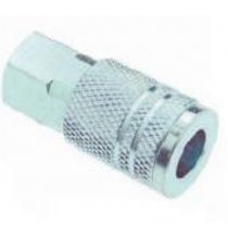MI715 1/4in. Female Coupler M-Style