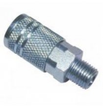 MI716 Coupler 1/4in. M-Style Male