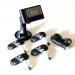 1504-453 Trailer TPMS System With 4 Sensors