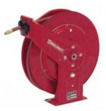 RL7650OLP Heavy Duty Industrial Reels 3/8in.x50ft.