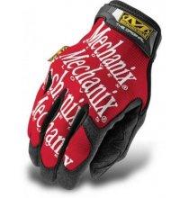 Mechanics Gloves - Original Glove, Red