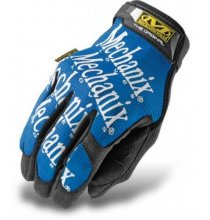 Mechanics Gloves - Orginal Glove - Blue