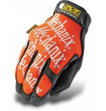 Mechanics Gloves - Original Glove - Orange