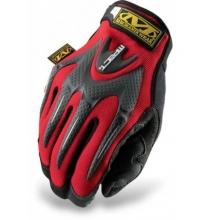 Mechanics Gloves - M-Pact II Glove - RED