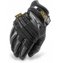Mechanics Gloves M-Pact II Glove - Black
