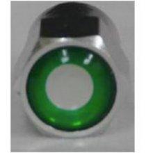 680 N2 Aluminum Cap for TPMS Qty/100