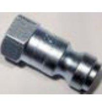HF7 Quick Air Plug 1/4 F .302-32