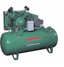 CHHRA2512/230/3 Advantage Series - Reciprocating Air Compressor