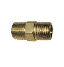 344 1/4in. Male Pipe Coupling