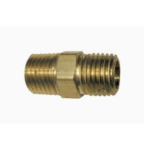 346 3/8in. x 1/4in. Male Coupling