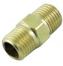 366 Reusable Hose Repair Fitting - Male Pipe Coupling