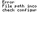 CHLE10 E10 - 10K Lb. Capacity Two Post Lift