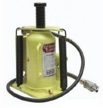 10446 20-Ton Air Hydraulic Bottle Jack