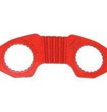 62600 Lug Lock Wheel Nut Retainers - 3-1/2in. Spacing 350 Degrees