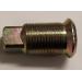 SI306L Grade 8 Inner Cap Nut Metric/Zinc/Left-Hand