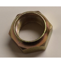 SI304L Grade 8 Disc Wheel Hardware - Outer Cap Nut