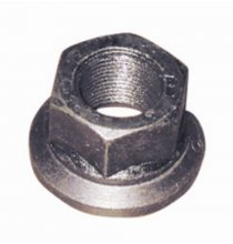 SI333B Grade 8 Disc Wheel Hardware - Outer Cap Nut