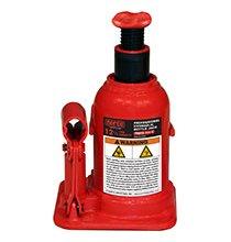 76512B 12-1/2 Ton Capacity Low Height Bottle Jack