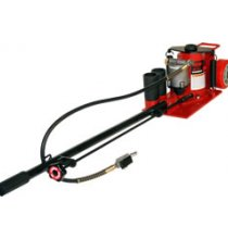 72090A 20 Ton Capacity Low Height Air Operated Hydraulic Jack