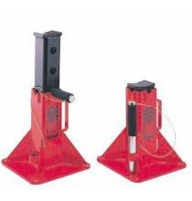 NO81222 22 Ton Capacity Jack Stands-Pair