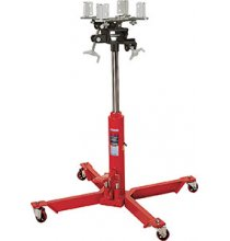 72550B 1/2 Ton Capacity Telescopic Under Hoist Double Pump Transmission Jack