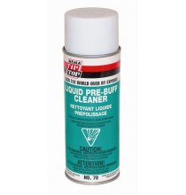 RE70F Rema Pre-Buff Cleaner 70F Flammable