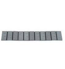 SSG060N Adhesive Weights Low Profile 5g. - Steel