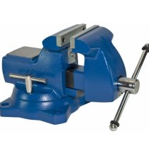 AS650 Mechanics Combination Pipe And Bench Vise