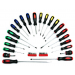 CALRHO6198 22-Piece Screwdriver with 16-Piece Bit Set