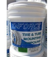 TC70-5 8LB Veg Soap Tire Mounting Compound 8lb.