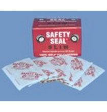 SAPRT Safety Seal Pass Refill